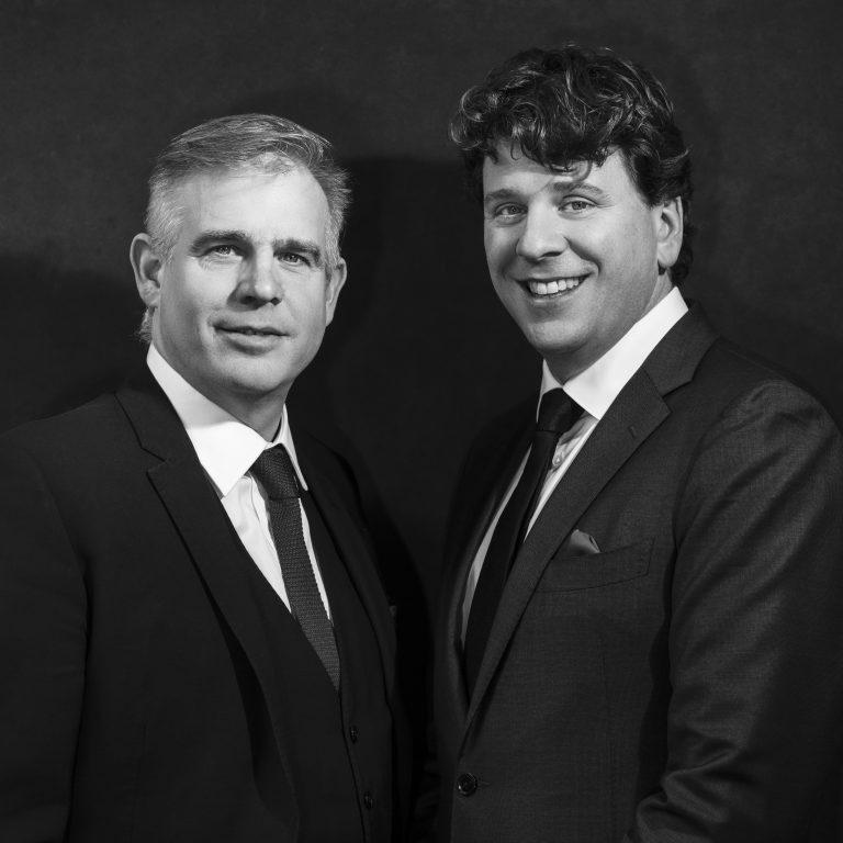 Dominic Seldis & James Pearson, za. 2 oktober 2021 20:00 uur.