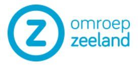 Omroep Zeeland 18-11-2020
